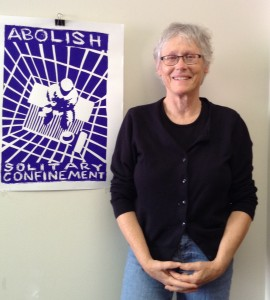 Carol_Abolish solitary